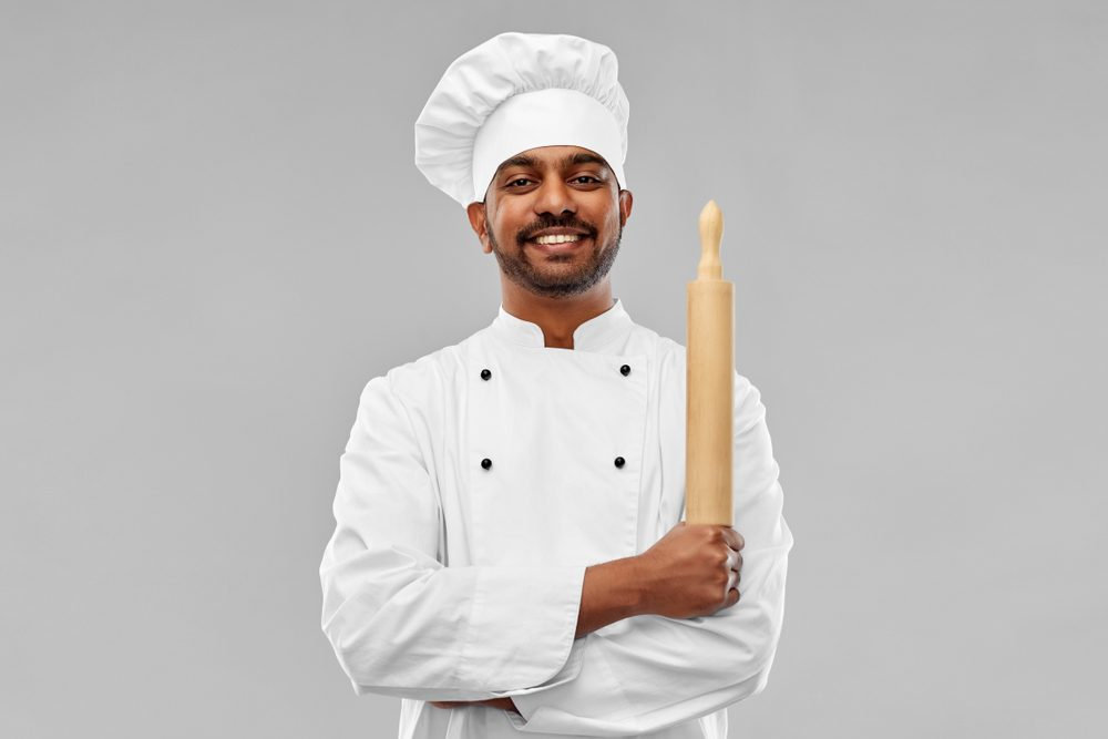 Why Chefs and Cook choose Cook4Me