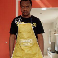 African Food Expert